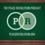 Peace Revolution logo