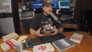 2015-11-08 Rich Grove Time Kelly podcast